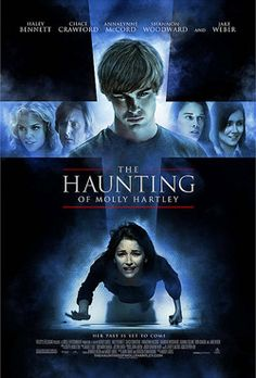 The Haunting of Molly Hartley (2008) LMN