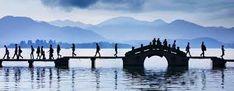 Image result for hangzhou landscape Hangzhou, Mountains, Landscape, Nature, Travel, Image, Scenery, Naturaleza, Viajes