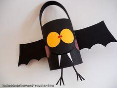 La classe della maestra Valentina: halloween
