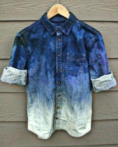 Carlos *Smee* Schimidt Blog sobre laser para jeans (About laser for jeans): Inspirações para camisas jeans #laser#laserinspirations#lasermachine