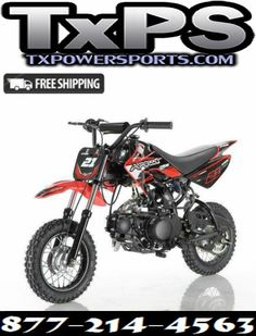 5e31a0e9f6d Apollo DB-21 70cc Semi Automatic DIRT BIKE, 4 Stroke Air Cooled Free  Shipping