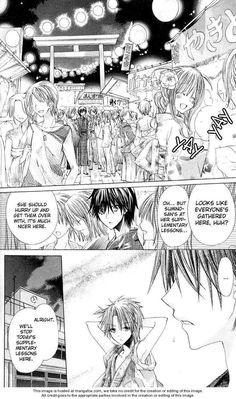 Koko Ni Iru Yo! 13 Page 20