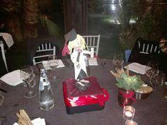 Bambola in fommy per una laurea speciale