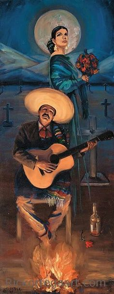 A Pesar De Todo by Rick Ortega