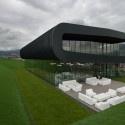 IDOM Headquarters / ACXT Arquitectos (2011)