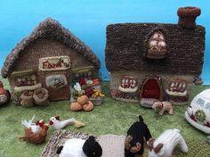 Ravelry: KnitsbySachi's Knitted Farm shop