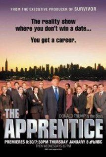 If you need to catch up on your reality shows, Donald trump and the apprentice is for sure the way to go.A nice blend between business and reality makes a great show. The only problem is that if you start to watch, you will be hooked:-) The latest season features people like Aubrey o'day , Poul Tetul Sr and Ansenio Hall, brilliant entertainment :-)
