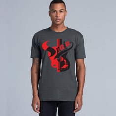 Another sleek design #tee having Spain as theme. For ONLY 20 bucks, get it now!!!  http://www.verozzie.com/products/staple-tee-spain-flamenco  #menfashion #menswear #loveshopping #flamenco #australia #outfit #motivated #melbourne #melbournelife #verozzie #melbourneblogger #spain #instaday #instapic #instacute #style #trending #customdesign #music