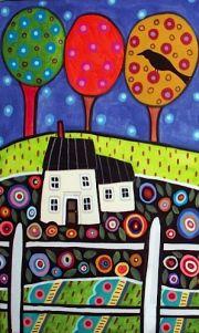 Folk Art Farm