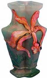 ÉMILE GALLÉ (1846-1904) Vase boule