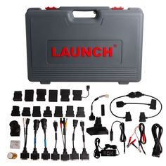 Launch X431 Master Original Update via Internet, New automotive diagnostic product and designed by LAUNCH with the technology of 'Open Control Platform for Vehicle' representing the highest level of automotive diagnostic technology in the world.