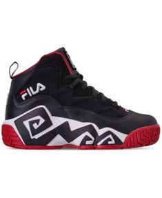 Fila F13 Archive Multicolor Chaussures Homme Baskets