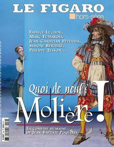 Hors-Série Molière