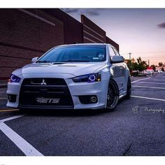 Car Photos and Video - Extreme Turbo Systems Anodized Black Evo X ...