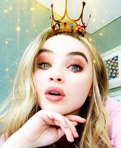 All hail the new queen of England