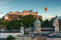 Wünsche euch allen  einen schönen Tag ♥️ #salzburg #mirabellgarten #salzburgcity #salzburgerland #salzburgaustria #salzburgo #visitsalzburg #salzburgland #travelawsome #visitvienna #instatravelblog #happytraveller #journeyofgirls #getlostnow #justtravel #welivetotravel #travellust #travelgoals2020 #travelwithfriends #lovetoexplore #visitaustria #traveladdicts #travelbloggerlife #forbestravelguide #prettylittletrips #travelbucketlist #wien #austria  Photo: @_stevie.mjtc 📸 Mansions, House Styles, Travel, Home Decor, Salzburg, Good Day, Viajes, Decoration Home, Manor Houses