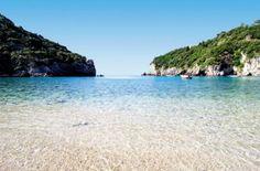 Holidays in #Paleokastritsa #Corfu
