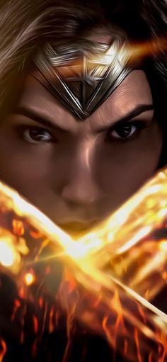 Wonder Woman Pictures, Wonder Woman Art, Gal Gadot Wonder Woman, Wonder Women, Thor Marvel Movie, Marvel Vs, Captain Marvel, Harley Queen, Gal Gabot