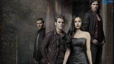The Vampire Diaries 4 Wallpaper 1600x900 July 25, 2016 Posted by Wallpapers HDa