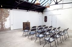 At Huddle Studios we are always excited to host different types of events, being them small gatherings or majestic celebrations.  www.huddlestudios.com