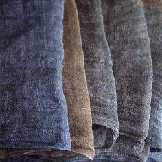 Wabi Sabi | Inspiration | Linen | Colour Palette | Earthy | Organic | Natural ✩ @thehazelvalley