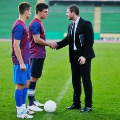 Football coaching tips