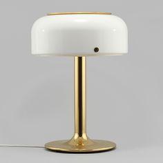 Bordslampa Knubbling
