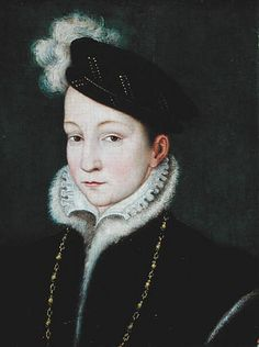 Francis II, the Dauphin of France. The marriage of Francis II to the young Mary Stuart took place on Sunday, April 1558 at the Cathedral of Notre Dame in Paris. Mary Queen Of Scots, Queen Mary, King Queen, French History, Tudor History, British History, Mary Stuart, Adele, Royals