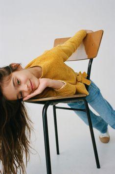 Mango | Kids SS21 – Zara Ronchi Back To School Kids, Photoshoot Concept, Kids Fashion Photography, Zara Kids, Little Girls, Cool Outfits, Girl Fashion, Mango, Children