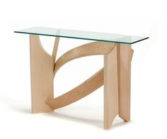 Glass Hall Table contemporary hall tables with drawers | hanging drawer hall table