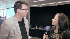 Interview with Alex Czajkowski of Agency Lex on Innovation