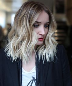 Wavy Hair Inspiration: 30 Styles You'll Want to Copy | StyleCaster