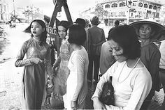 Women's Fashion in 1960s and 70s Saigon - Album on Imgur
