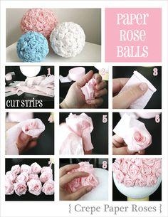 Essa bola pode ser usada em diversas decorações, ou seja, num aniversário, num jantar, reunião com amigos, chá de bebê ou até mesmo um...