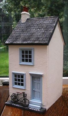 Emme 39 S Dollhouse Great Interior Pictures Doll House Ideas Pinterest Dollhouses