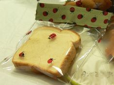 Dabbled | Tutorial: How to Make Environmentally Friendly Reusable Sandwich/Snack Bags