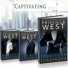 Forbidden Surrender Priscilla West Pdf