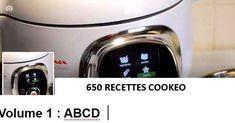 650 recettes cookeo v1