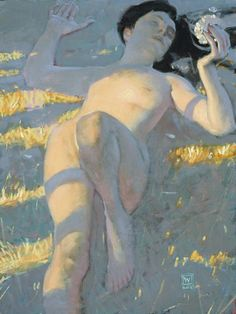 John Watkiss started his education in the south of England, 1979 Brighton University of the Arts. After graduating three ye...