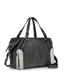9a3c3510acc78 Designer Handbags 2019 - FORZIERI. Black QuiltQuilted LeatherLuxury ...