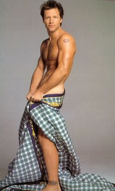 Tantalizing Tuesdays: Jon Bon Jovi | In Stefter's Humble Opinion