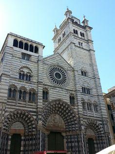 Chiesa s Lorenzo Genova