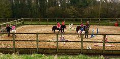 Pony Magic | Lessons
