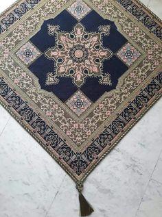 Cross Stitching, Cross Stitch Embroidery, Cross Stitch Patterns, Hgtv, Bohemian Rug, Knit Crochet, Rugs, Knitting, Antiques