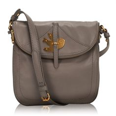 Marc by Marc Jacobs Petal Metal Crossbody Purse   Saw this purse in black the other day and fell in love.  If only I had 300 bucks to spare...