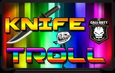 Team Tuesday - Knife Trolling Black OPS 2 - Hidden Masters Inspired