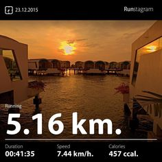 Morning run above the sea  My recent activity! - 5.16 km Running #health #sport #runstagram  #runstagrammer #run #running #runnerscommunity #runnerinspiration #runforabettertomorrow #sgrunners #instarunner #instarunners #instarun #worlderunners #run #nikerun #nikeplus #lexishibiscusportdickson #lexishibiscus #sunrise #daybreak  #5kmrun #flowerrun