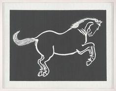 Cubero Horse 4