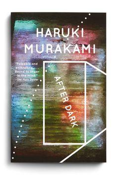 Haruki Murakami - After Dark