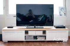 AALTOJA: TV-tason tuunaus
